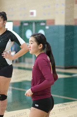 Girls' Volleyball: San Gabriel Valley All-Star Public vs. Private