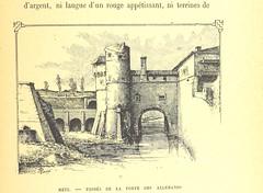 """British Library digitised image from page 251 of """"L'Alsace et la Lorraine. Récits et souvenirs patriotiques ... Préface par François Coppée ... Ouvrage orné de gravures"""""""