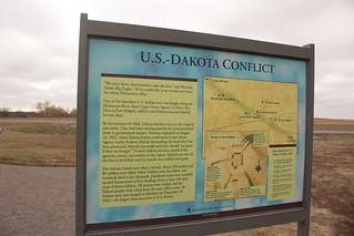 U.S.-Dakota war