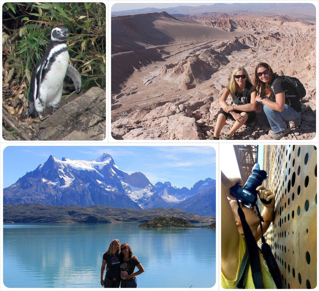 How much does it cost to travel in Chile