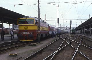 19.05.95  Plzeň hl.n.  754.015