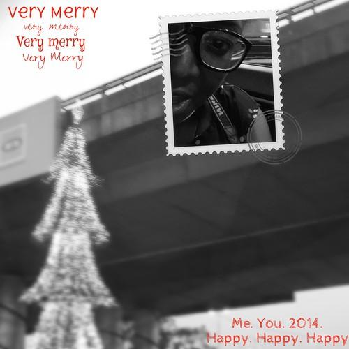 Very Merry 2014