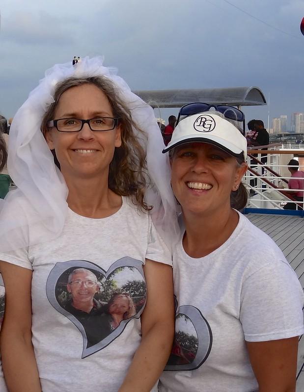 Gillian & Bruno's Wedding 32