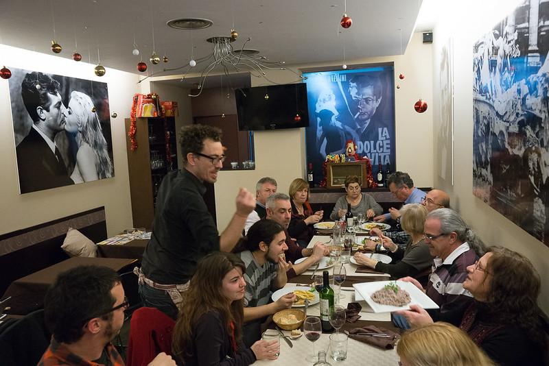 Comida de navidad Barcelona en Encuentros y kdds11549472425_f5fb30b6f6_c.jpg