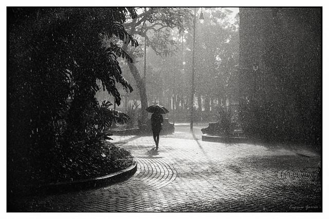 Lluvia-sol