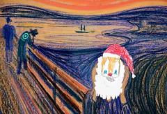 The Christmas Scream