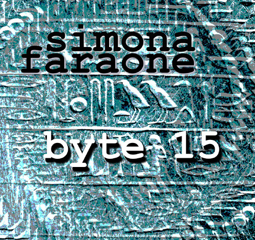 byte podcast 15 - Simona  Faraone 1