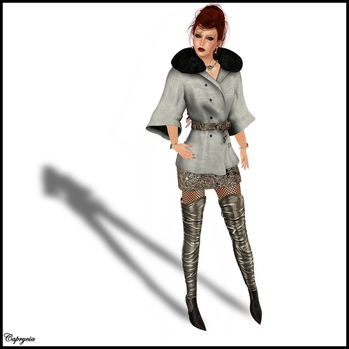 Liv-Glam For Cosmopolitan Sale Room by ♥Caprycia♥