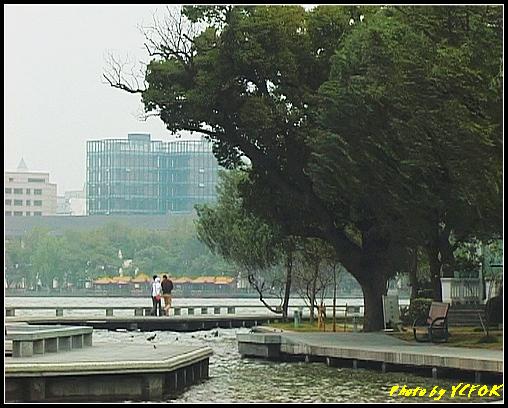 杭州 西湖 (其他景點) - 009 (古湧金門附近景點)