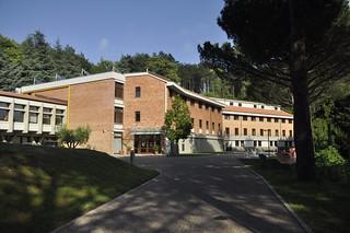 Centro Ad Gentes, Nemi-Itália