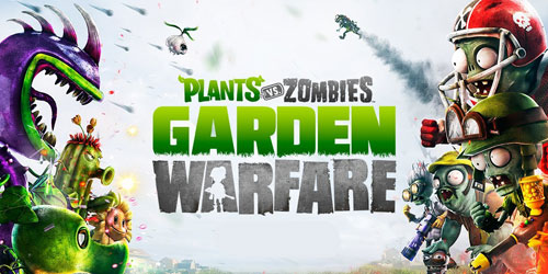 Plants vs. Zombies: Garden Warfare Part 1