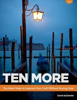 Ten More: Livro digital grátis