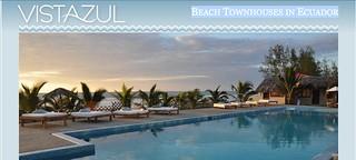 ecuador beach condo