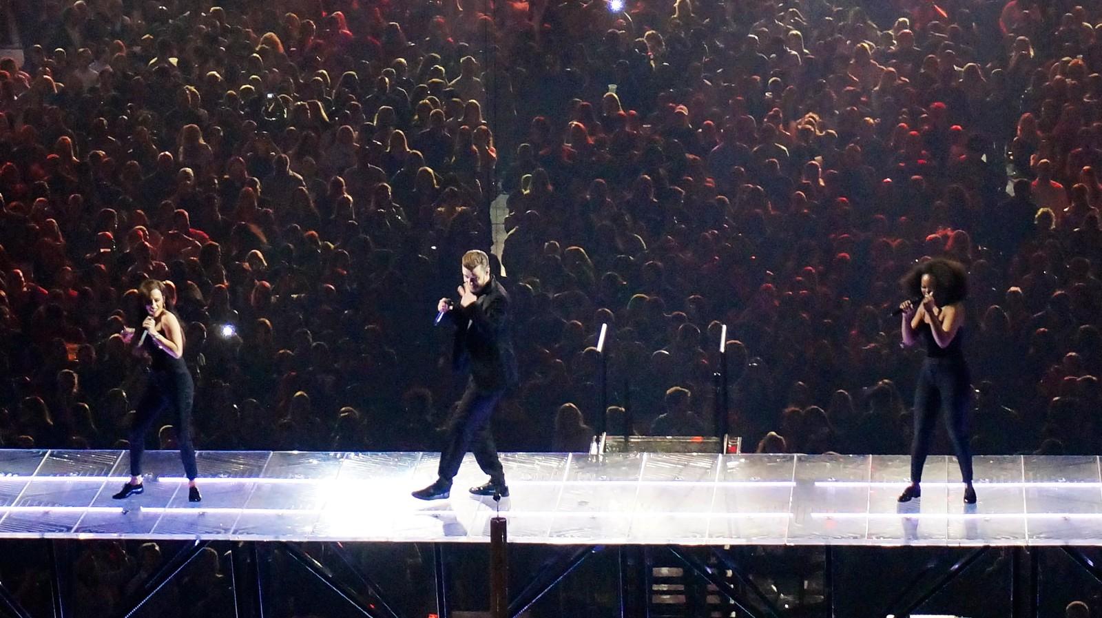 Justin Timberlake 37951