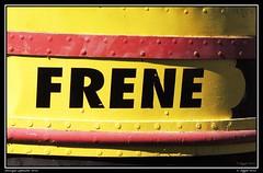 AUVERGNE - CANAL DE BERRY