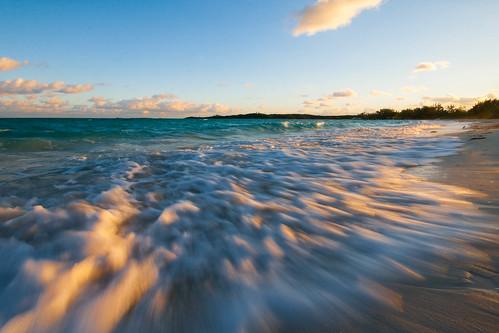 sea beach sunrise landscape bay mare alba caribbean bahamas hoopers exuma brenno arcisate bisuschio hoopersbay useria davide978 davidecolli davidecolliphotography
