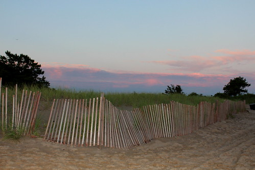 sunset beach sand madisonct img415 hammonasettbeachstatepark