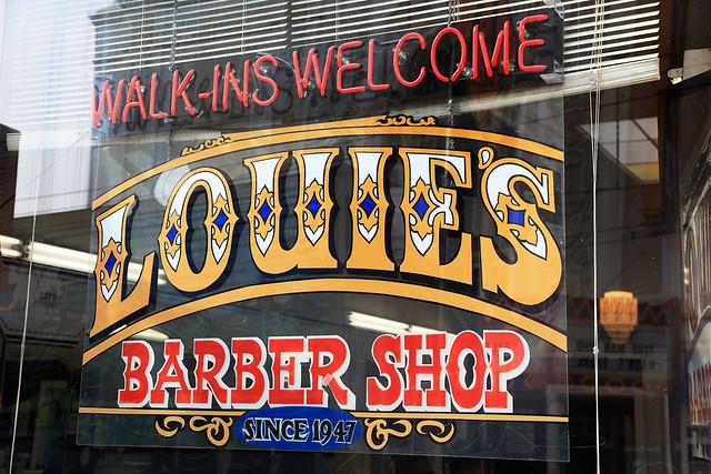 Louie's
