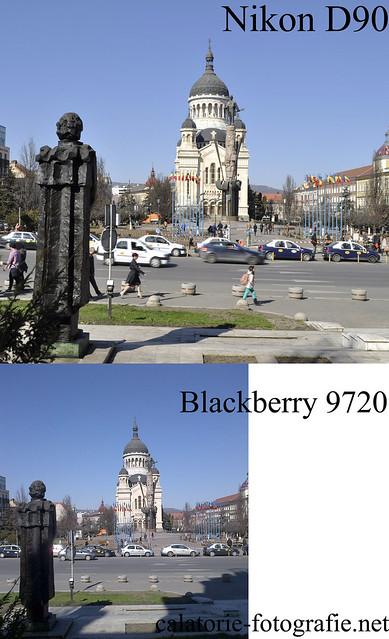 BlackBerry 9720 - un smartphone clasic, cu capacități foto excelente pentru amatorii în deplasare 13131939495_6568f6fcf0_z