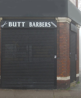 Hairy bum? Then this is the place for you.