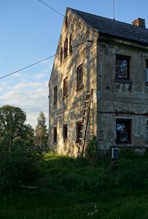 Old house - Slovakia