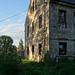 Small photo of Old house - Slovakia