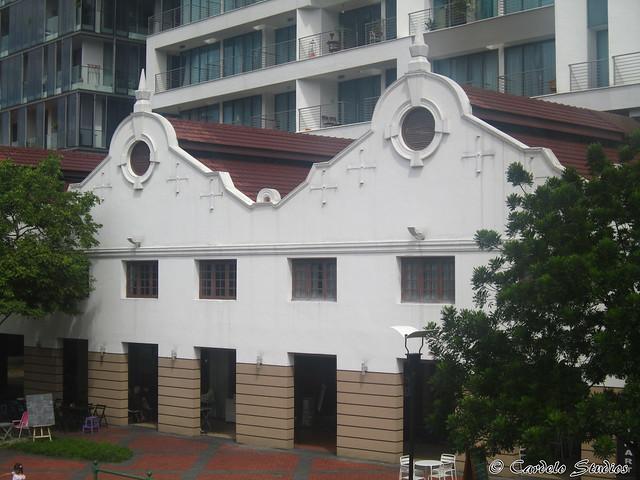 Watermark Robertson Quay 01