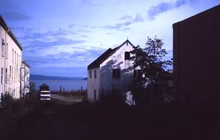 Norges Kooperative Landsforenings lagerområde (1987)