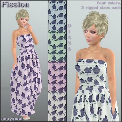 Fission-Diana AD