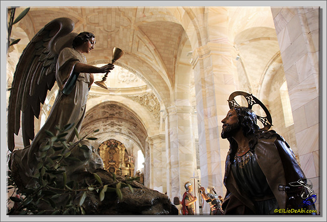 8 Exposición pasos Semana Santa