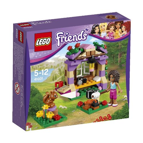 LEGO Friends 41031 Box