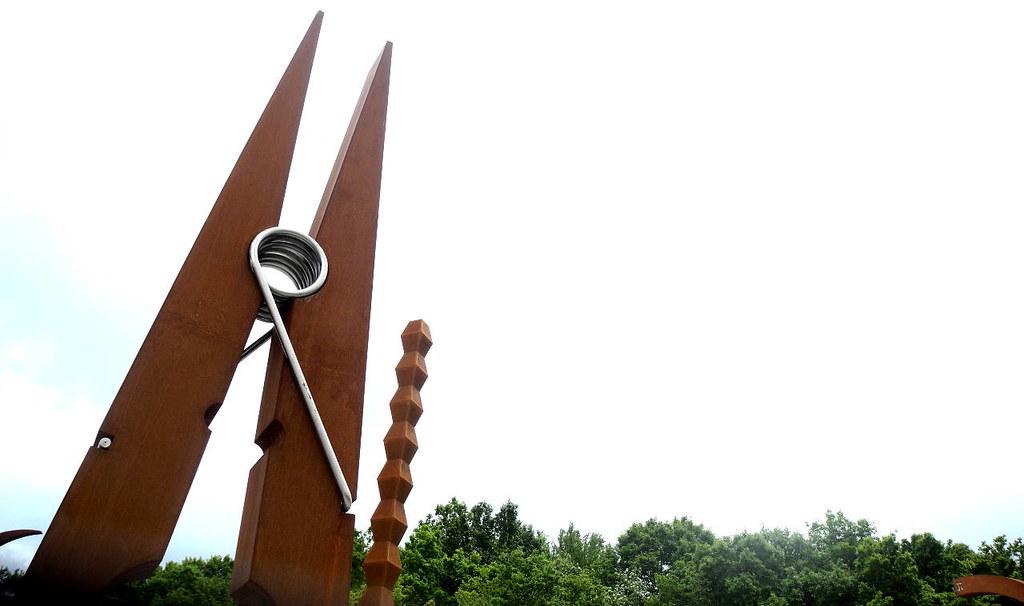 Eric Ferber Sculpture monumentale