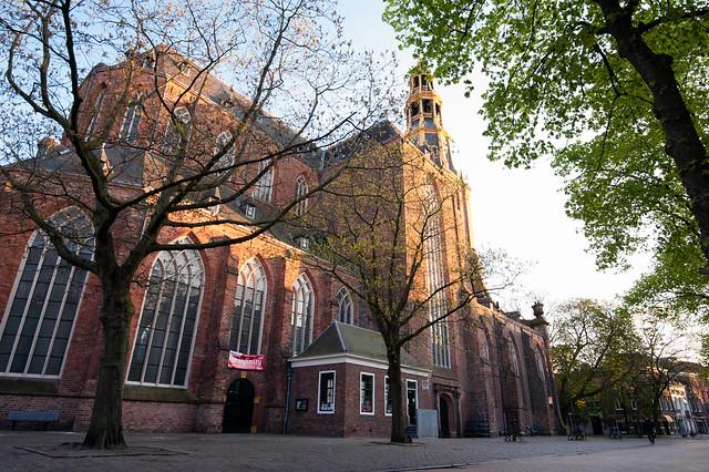 Bezienswaardigheden Groningen Top 10 - Nr 5 Groningse Keren
