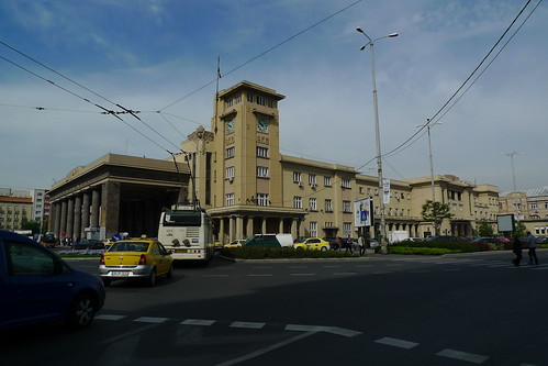 Bucaresti Nord - Bucharest, Romania