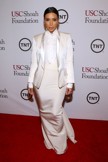 US-USC-SHOAH-FOUNDATION'S-20TH-ANNIVERSARY-GALA---RECEPTION