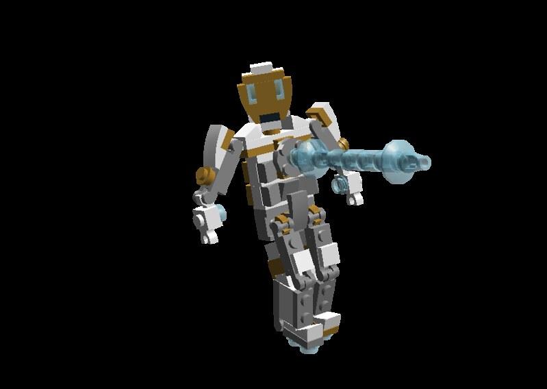 lego iron man mark 23 - photo #27