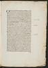 Manuscript annotations in Cicero, Marcus Tullius: De inventione, sive Rhetorica vetus