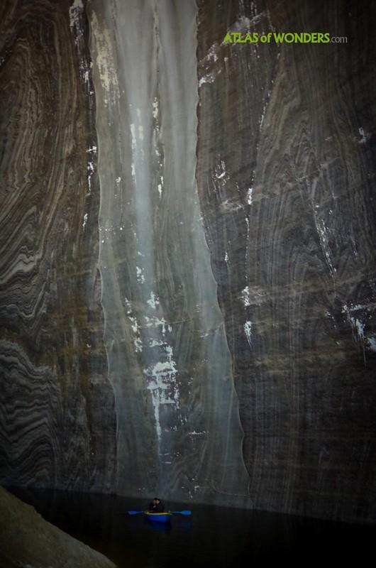 Cueva de sal Rumania