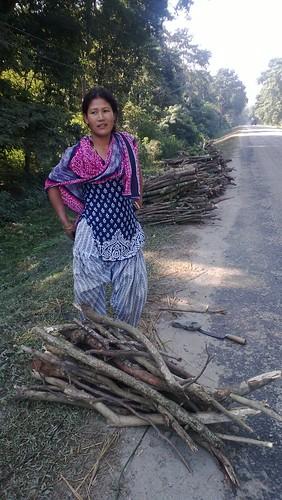 nepal cycling tamang hinduwedding bardibas woodsellers hatauda