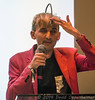 Neil Harbisson Cyborg