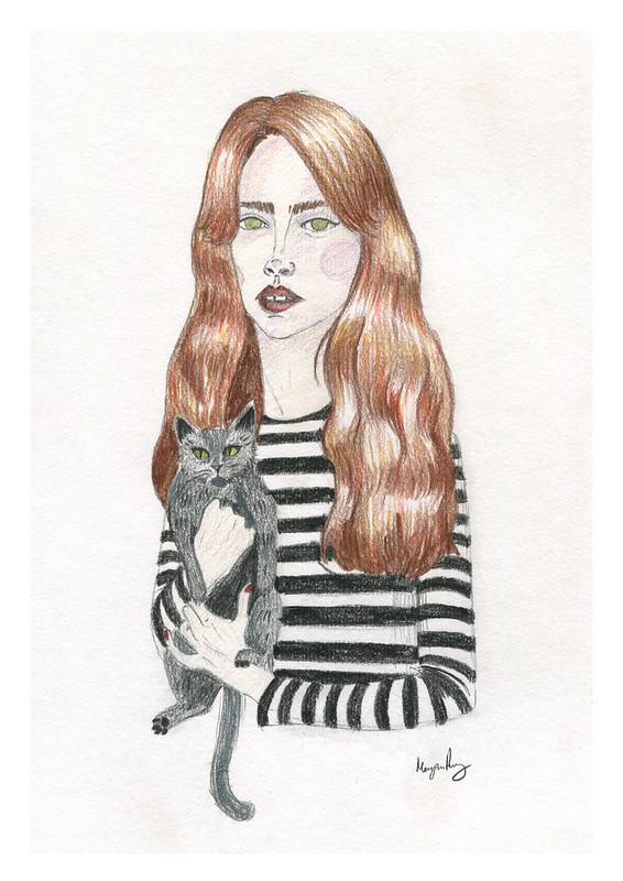 cat girl1