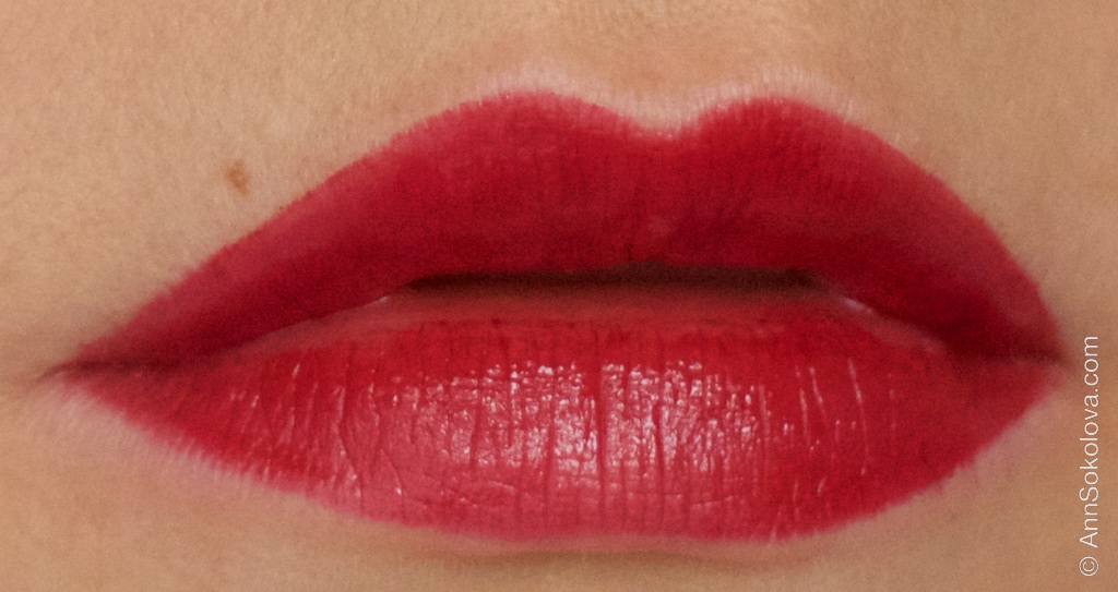 12 Avon Ultra Colour Indulgence Lipstick Red Dahlia Sw Flickr