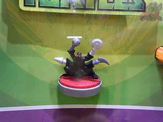"McDonald's Happy Meal :: ""TEENAGE MUTANT NINJA TURTLES & Sweethearts"" / In-store display vi (( 2015 ))"