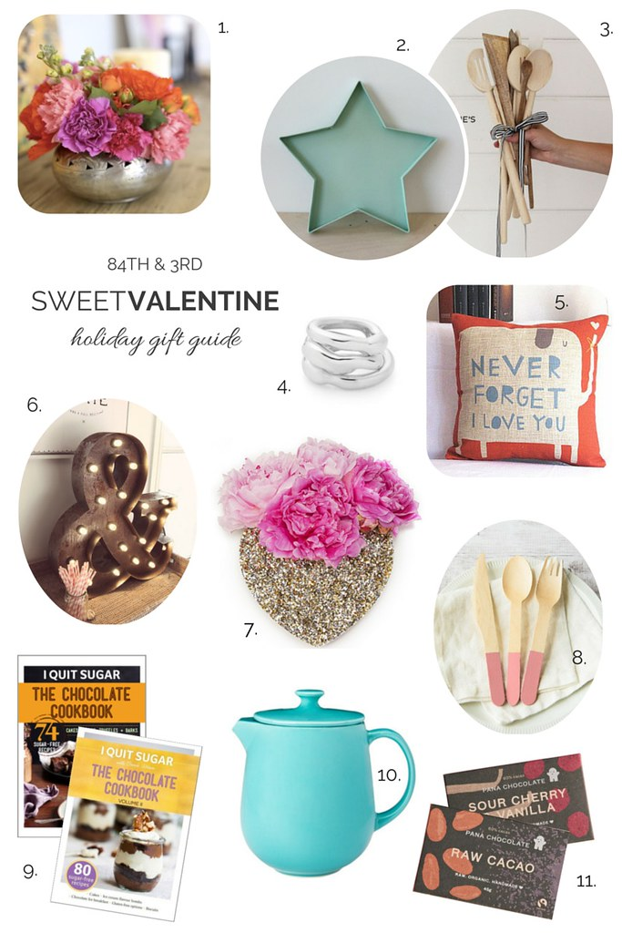 Valentine's Day Gift Guide - 84th & 3rd