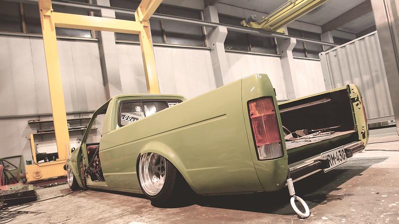 john_gleasy: Rauhakylä Low Lows: VW Caddy 1987 + Allu A6 - Sivu 4 15909697253_37aaffdeef_c