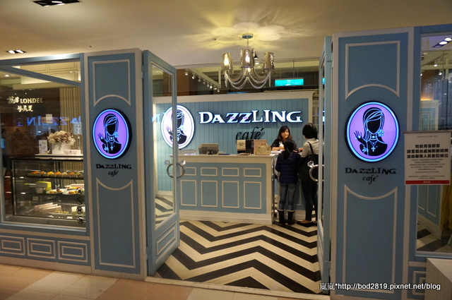 16209453359 b845f6f7c5 o - 【台中西屯】Dazzling Cafe Sky-蜜糖吐司專賣店,人氣下午茶店,義大利麵也好好吃!(新光三越)(已歇業)