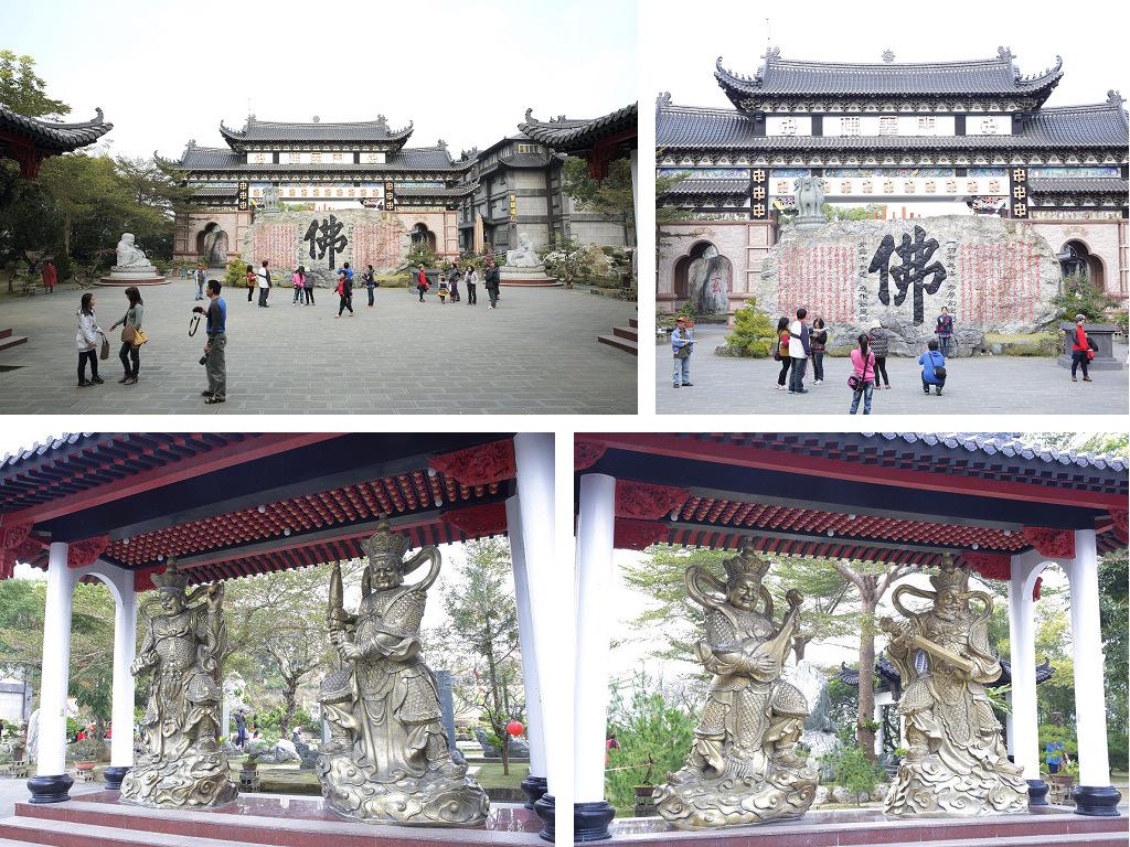 20140119楠西-玄空法寺 (10)