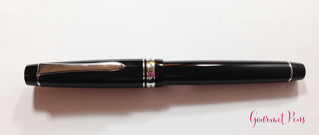 Review: Pilot Custom Heritage 912 Fountain Pen - Music Nib @PilotPenUSA