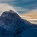 Kleinwalsertal: Großer Widderstein, 2.533 m
