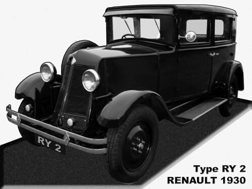 RY2 1930